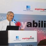 Dr. S.V. Bhave, Vice President – HR (Bharat Forge)