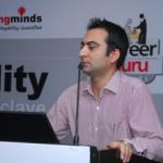 Mr. Shoaib Mehraj, Lead North for campus hiring (Accenture)
