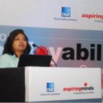 Ms. Shahina Islam, Associate Vice President – HR (Zensar Technologies)