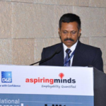Mr. K. Panduranga Rao, Group Head – Human Resources & Administration (I V R C L Infrastructures & Projects Limited)