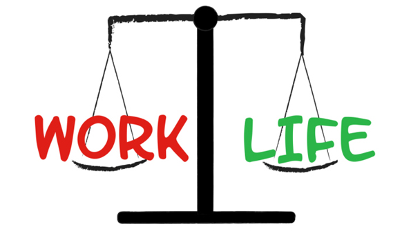 For Most Professionals Work Life Balance Tops Money