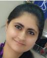 Gurpreet  Kaur, Hired by Accenture (Karnataka)