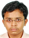 Sappa Harishvenkat Harish, Hired by NTT Data (Andhra Pradesh)