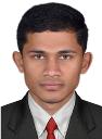 Rakesh N, Hired by HCL Comnet (Karnataka)