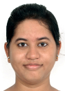 Pallavi  Das, Hired by Accenture (Orissa)