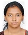 Pooja Srivastava, Hired by NTT Data (Andhra Pradesh)