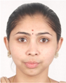 Sangeetha Ramaswamy, Hired by Accenture (Andhra Pradesh)