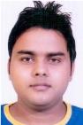 Priyanshu  Mishra, Hired by ArcGate (Madhya Pradesh)