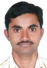 Raghavendher Reddy P, Hired by Axis Bank(Andhra Pradesh)