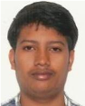 Rahul Bussa, Hired by NTT Data (Andhra Pradesh)