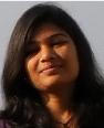 Bhavika  Bapna, Hired by Accenture (Rajasthan)