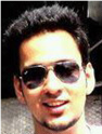 Saahil  Oberoi, Hired by Investors Clinic Infratech Pvt. Ltd. (Delhi)