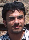 Sabarish B, Hired by MphasiS(Tamil Nadu)