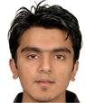 Samish Arora, Hired by HCL Technologies (Haryana)