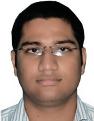 Vivek Srivastava, Hired by NTT Data (Uttar Pradesh)