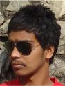 Vivek Balaji Goud Sundaragiri, Hired by NTT Data (Andhra Pradesh)