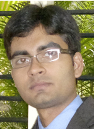 Deepak Shandilya, Hired by Axis Bank (Bihar)