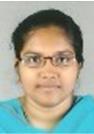 Vasudha N. Hired by Axis Bank  (Andhra Pradesh)