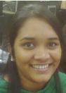 Tejasvi Choudhary , Hired by Accenture(Andhra Pradesh)