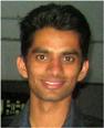 Shailesh  Tiwari, Hired by Z.S Associates (Maharashtra)