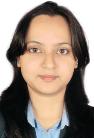 Swati  Mishra, Hired by Accenture, Uttar Pradesh