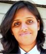Shweta Satish Bhujbal, Hired by Accenture (Maharashtra)