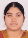 Anusha Vedanabhatla, Hired by Accenture (Andhra Pradesh)