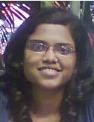Anushree  Ghosh, Hired by Z.S Associates (Delhi)