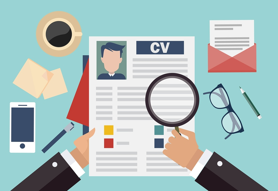 Common Resume Mistakes Fresh Grads Make  Aureus Consulting