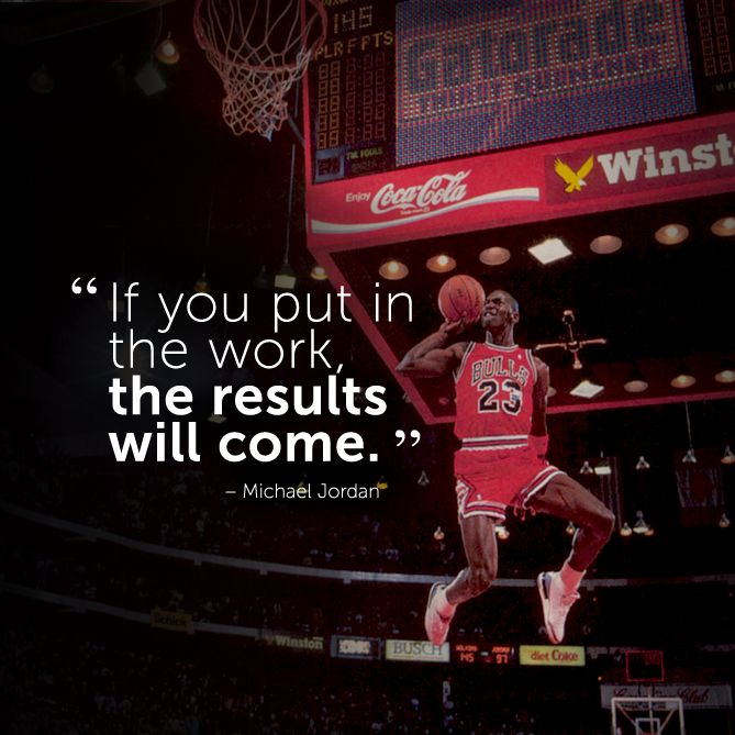 Michael Jordan Quotes: 9 Famous Success Stories That Started Out As A Failure