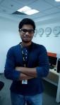 Balu_AMCAT student