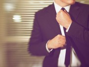 Suit up for the job interview and ask questions from the interviewer.