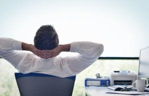 How well do you handle stress also adds to the workplace environment.