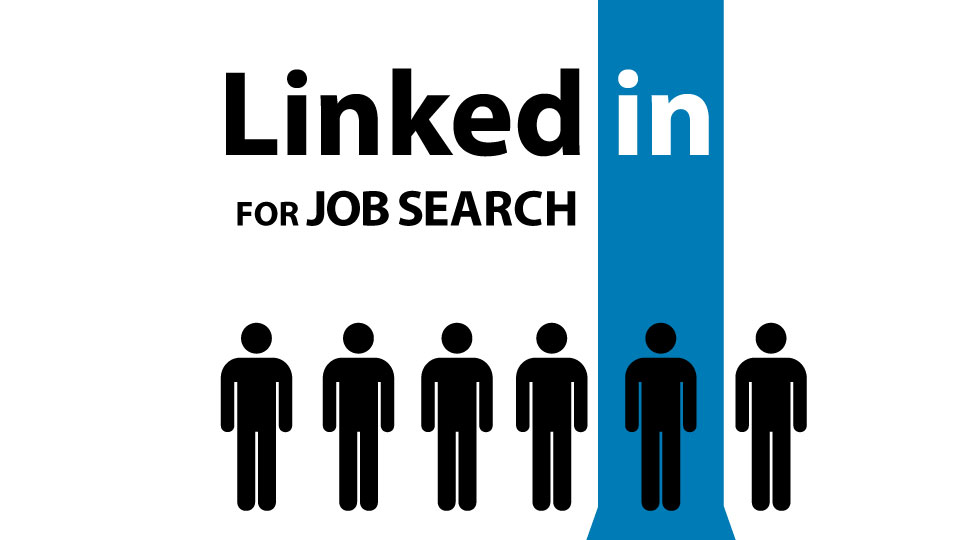 Linkedin for job search