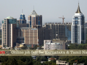 AMCAT online job fair in Karnataka and Tamil Nadu