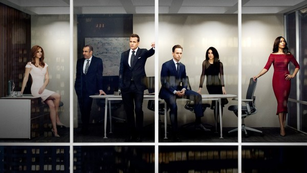Life lessons from suits
