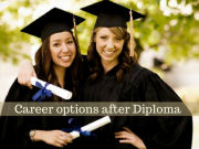 Career options after diploma