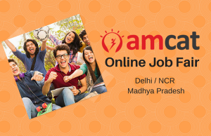 Online job fair - Delhi &MP