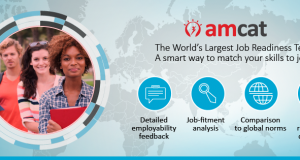 The smart approach to fresher jobs.