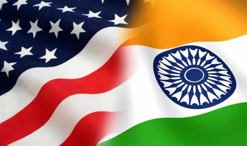 The Indo-American equation may change.