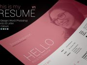 Fresher resume tips