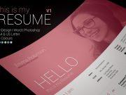 Fresher resume tips