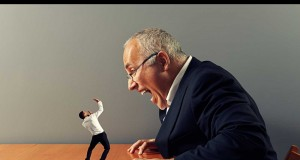 How to deal with difficult boss