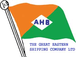 Great eastern Shipping jobs