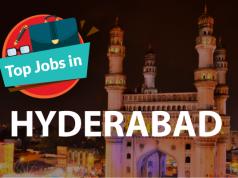 Fresher jobs in Hyderabad