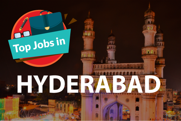 Fresher jobs in Hyderabad