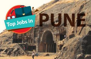 Fresher jobs in Pune