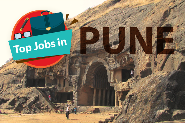 Fresher jobs in Pune