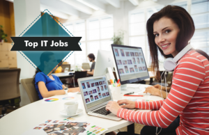 Prominent IT jobs in Hyderabad