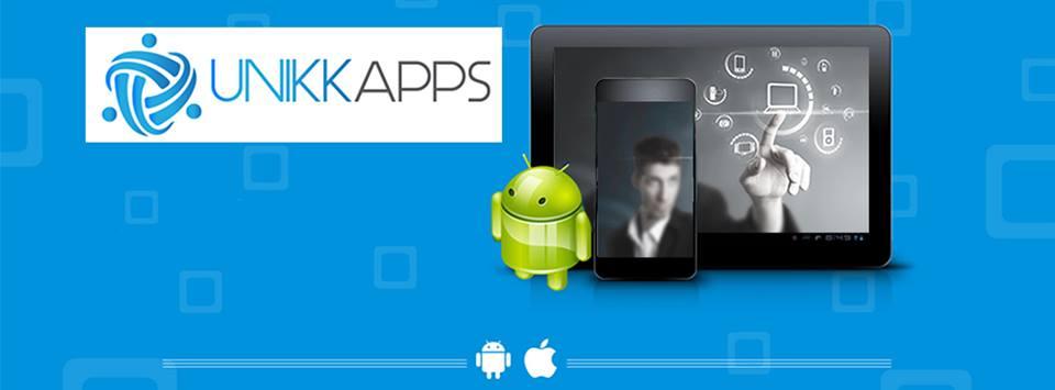Unikk Apps Jobs